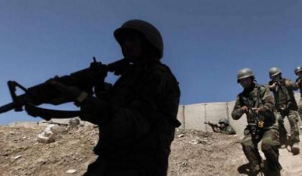 Le bilan de cette attaque terroriste est très lourd pour l'armée tunisienne.