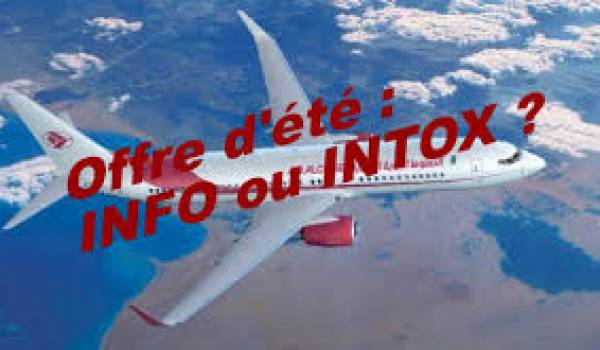 La compagnie Air Algérie cumule les retards dans ses vols et les fausses promesses.