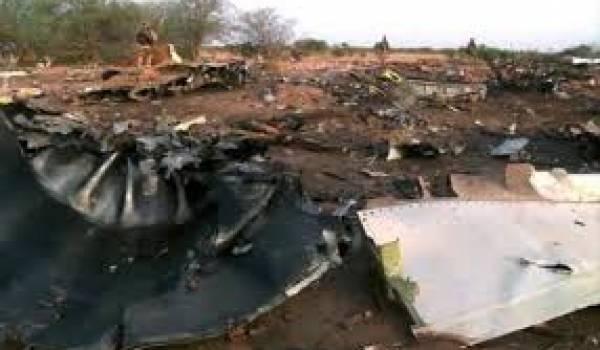 La catastrophe a fait 116 morts, d'après les derniers renseignements.