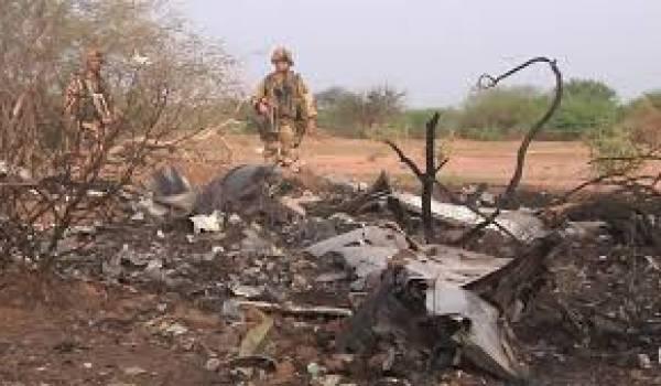 Le crash de l'avion affrété par Air Algérie n'a pas livré tous ses secrets.