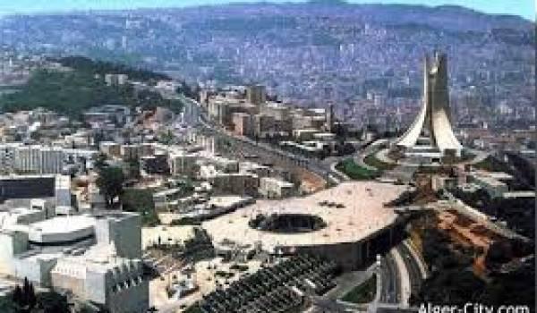Les Algérois réveillés par un séisme ce matin.