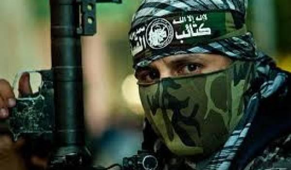 Les combattants du Hamas entendent continuer la lutte.