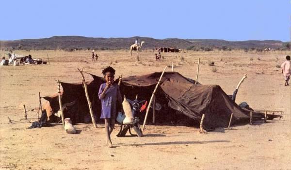 La sécheresse guette l'Azawad.