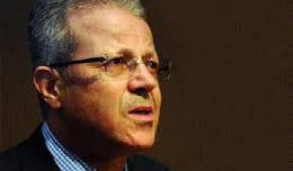 Le long règne de Benbouzid sur le système éducatif algérien aura été marqué par des scandales à répétition et l'échec total.