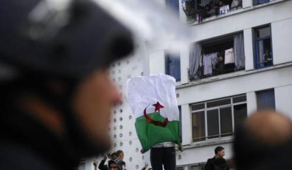 En dépit de l'explosion de la dépense publique, l'Algérie n'est pas à l'abri de tensions sociales