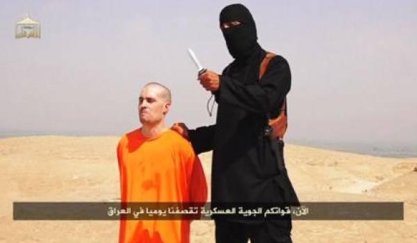 James Foley a été capturé le 22 novembre 2012 dans le nord-est de la Syrie.