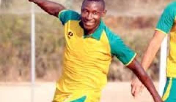 Albert Ebossé a été tué au stade de Tizi-Ouzou