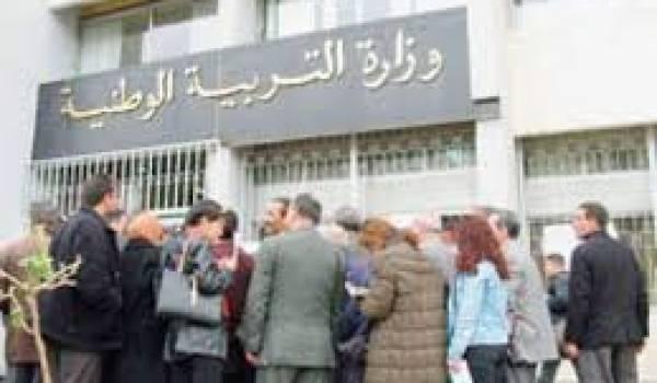 L'échec est patent du système éducatif algérien