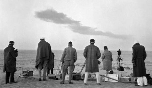 Selon la LADDH, la France a exposé des corps de prisonniers aux essais nucléaires au Sahara.