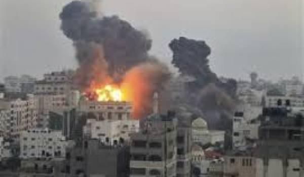 Les bombardements israéliens sur Gaza ont fait plus de 2100 victimes et causé des dégâts évalués à 6 milliards de dollars.