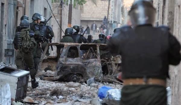 Les affrontements avec morts d'hommes à Ghardaïa montrent l'incompétence des autorités.