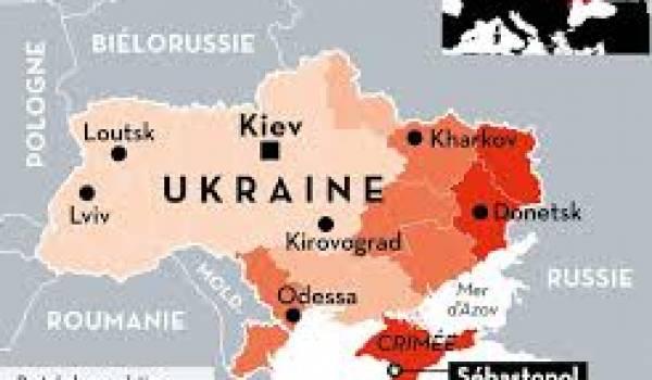 Kiev demande à l'UE une aide militaire d'envergure