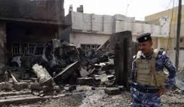 Des milices chiites attaquent des sunnites