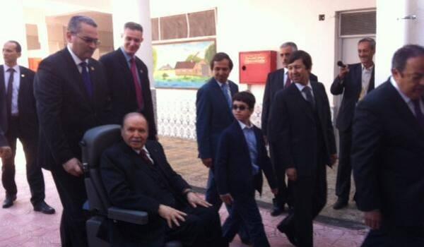 Le clan Bouteflika toujours à la manoeuvre