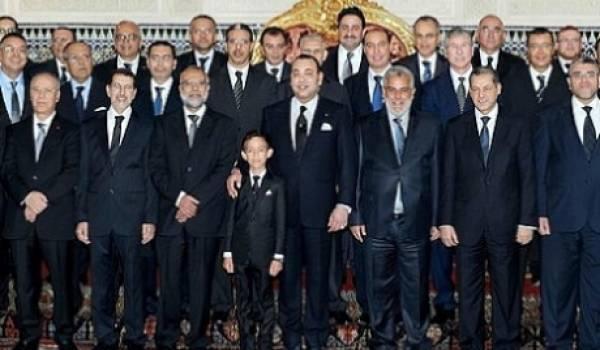 Le royaume marocain reçoit des aides sans aucun contrôle.