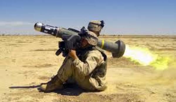 Des missiles antichars allemands pour les Kurdes