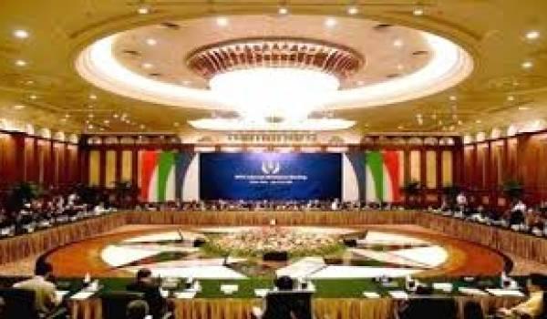 La question de l'adhésion de l'Algérie à l'OMC n'est pas réglée.