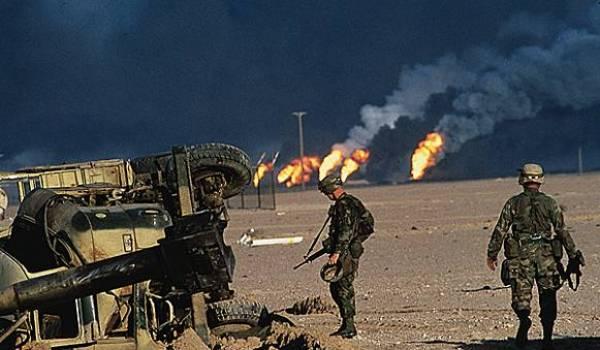 En arrière-fond des conflits actuels, des visées sur le contrôle de la production du pétrole.