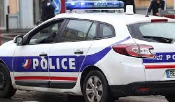Cet Algérien est mort par asphyxie dans le fourgon de la police française, selon les conclusions de l'enquête