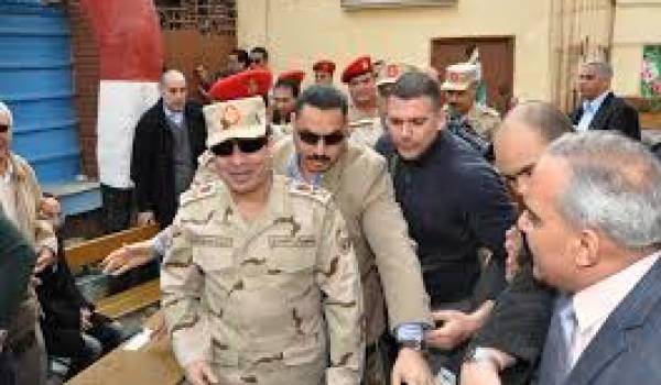 al Sissi a replongé l'Egypte dans l'autoritarisme des années Moubarak.