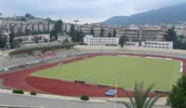 Stade du 1er novembre