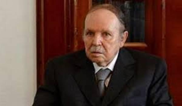 Bouteflika, le monarque