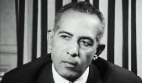 Mohamed Khider.