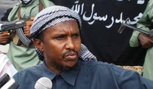 Ahmed Abdi Godane liquidé lors d'une frappe américaine.