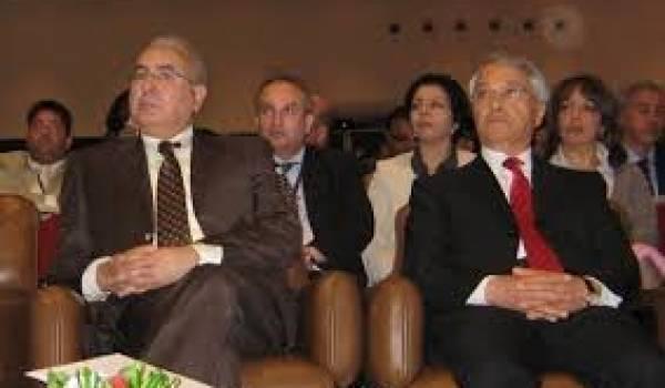 L'Algérie est régulièrement éclaboussé par de grosses affaires de corruption. Ex : où en sont les poursuites contre Khelil ?
