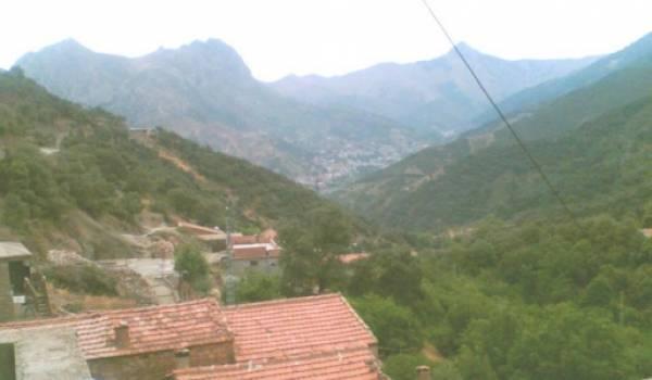 Le hameau d'At Allaoua.