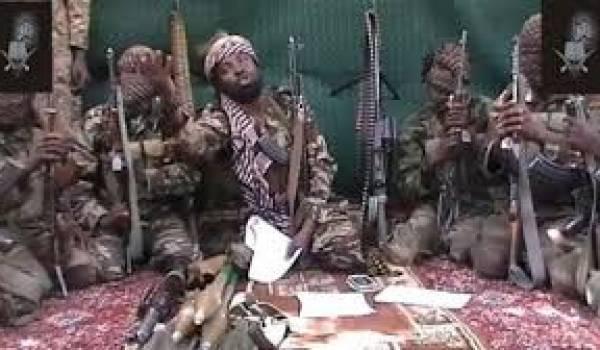 Boko Haram terrorise des territoires entiers au Nigeria.