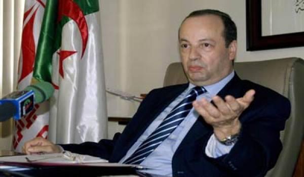 Mohamed Salah Boultif, PDG d'Air Algérie