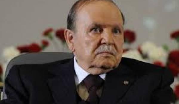 Bouteflika portera la responsabilité d'avoir permis à des criminels islamistes de retrouver la liberté de tuer.