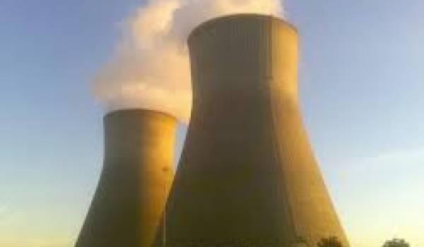 Les Russes pourraient construire la première centrale nucléaire civile algérienne.
