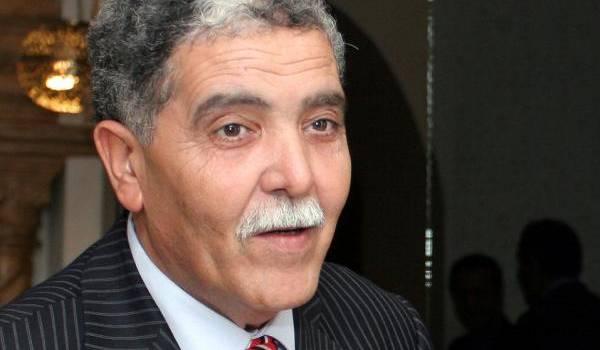 Décès de Miloud Chorfi, ancien président de l'ARAV et ancien porte parole du RND
