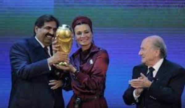 L'attribution au Qatar de ce mondial pose de nombreuses questions.