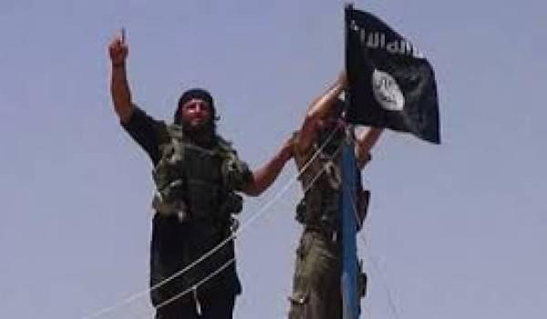 Les djihadistes sont-ils la cible unique de leur intervention ?