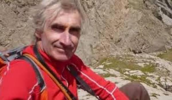 Hervé Pierre Gourdel enlevé sur les hauteurs du Djurdjura.