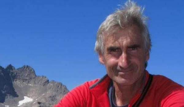 Hervé Goudel.