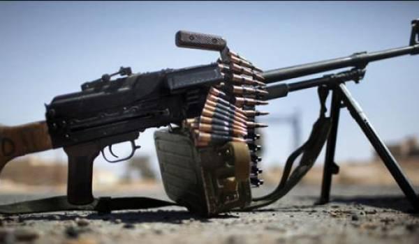 L'Algérie refuse toute intervention militaire en Libye.