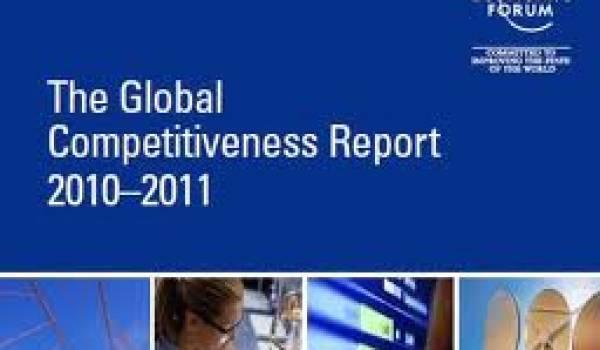 Le rapport du Forum économique mondial et le poids du Maghreb
