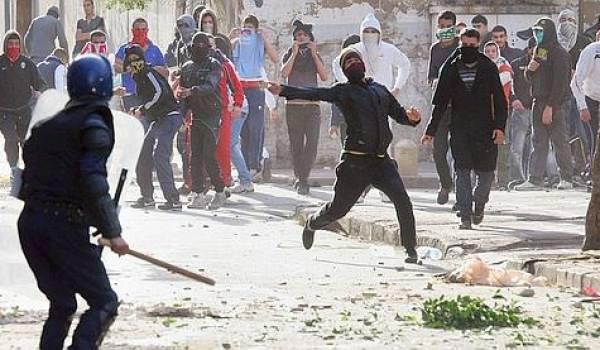 LA violence s'est installée malheureusement pour longtemps dans les mœurs des Algériens.
