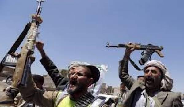 La situation est très confuse au Yémen.