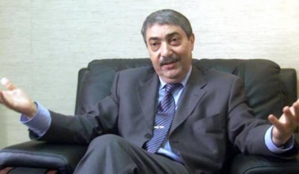 Ali Benflis a exprimé le voeu de nouvelles élections.