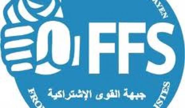 Résolution du conseil national du FFS