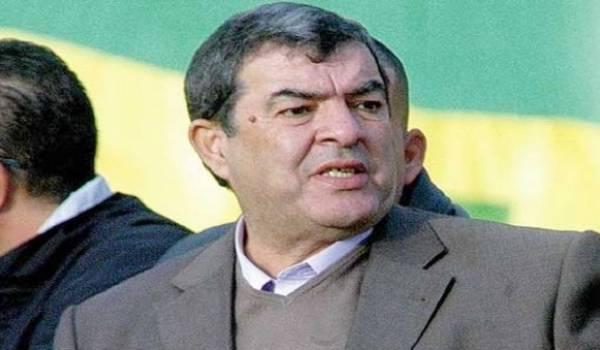 Moh Cherif Hannachi