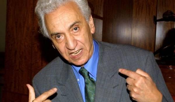 Hocine Aït Ahmed
