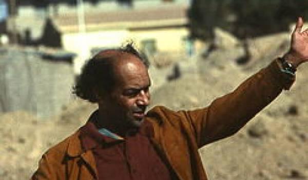 Des séquences sur le peintre et militant Mohammed Khadda figurent dans ce documentaire