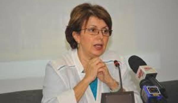 Mme Nadia Labidi, ministre de la culture, applique les directives de Bouteflika.