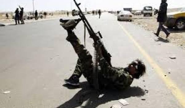 Les milices islamistes sèment la mort en Libye.